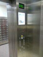 Schindler STEP EB111