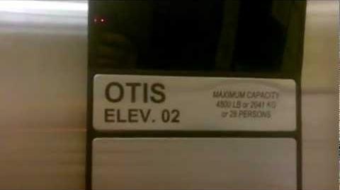 Otis Hydraulic Elevator East -2 @ Legacy Estates Lincoln NE