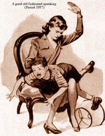 порка женщин рисунки