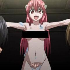 Nyuu's timing ruins a potentially romantic moment for Yuka
