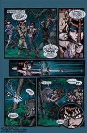 Crescent comic 1