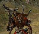 Werewolf Shaman