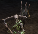 Bone Archer