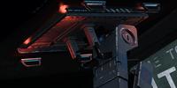 Mine Launcher