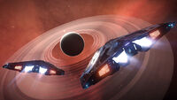 Planetary Ring System