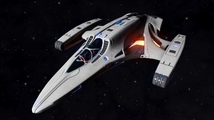 Imperial Courier bodyshot 01