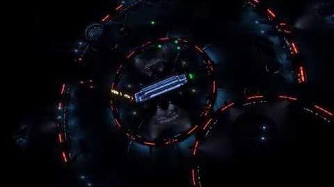 Stargazer Asteroid Station - Elite Dangerous