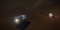 Cargo Canister
