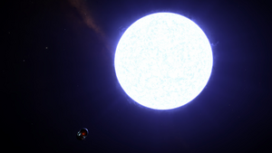 Achenar-System-Star