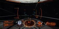 Orbital Cruise