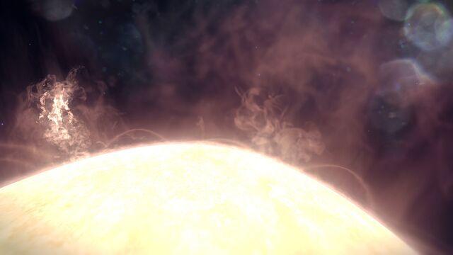 File:Solar Flare.jpg