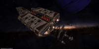 Megaship