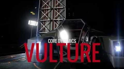 Raw Power - Elite Dangerous Vulture