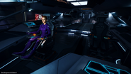 Fer-de-Lance-Cockpit