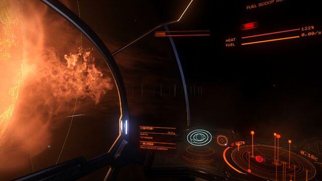 File:Stellar Flare close encounter.jpg