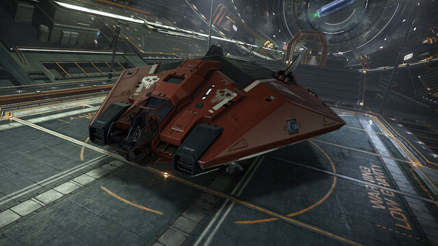 File:E-D - Asp Explorer - Red Pharao Front Top Coriolis Hangar.jpg