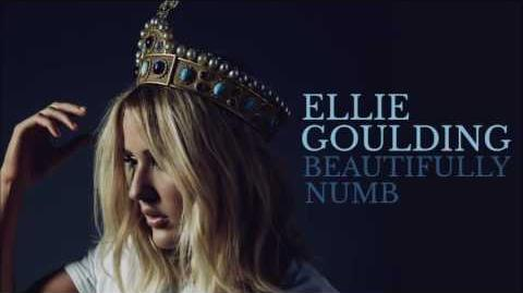 Ellie Goulding - Beautifully Numb (Unreleased)