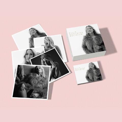 Deluxe CD Boxset & Digital Album