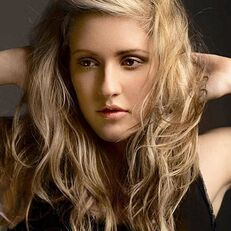 Ellie goulding lights era