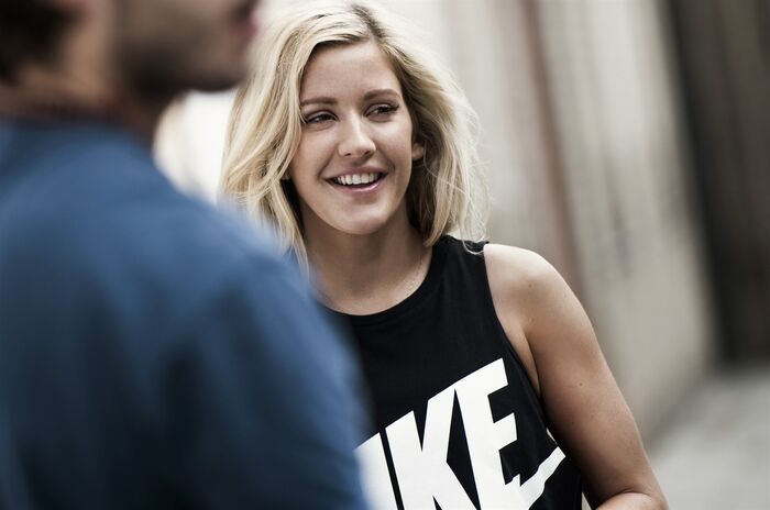 Nike Women 4