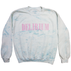 Delirium Pullover Sweatshirt: £60.00