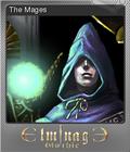 Elminage Gothic Foil 3