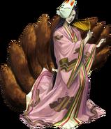Demon Fox