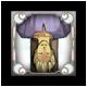 Elminage Gothic Badge 1