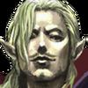 Vampire Lord Portrait