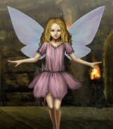 F fairy1 1