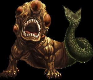 Katos Dragon