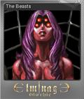 Elminage Gothic Foil 6