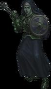 Ghost Priestess