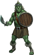 Ogre Knight