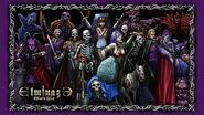 Elminage Gothic-Undead