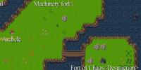 Fort of Chaos (Destruction)