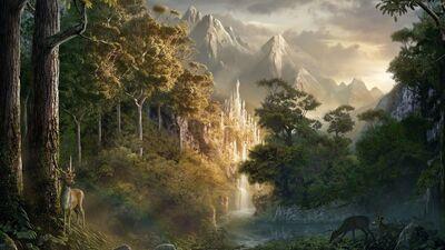 Fantasy-art-scenery-landscape-theron-sarel-307314