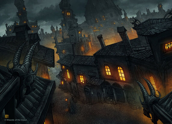 View of gloomwrought by kerembeyit-d42d42j