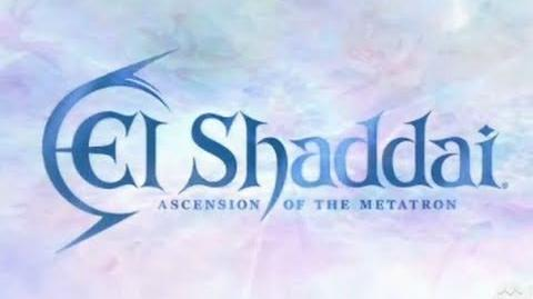 El Shaddai Ascension of the Metatron Official Trailer
