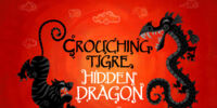 Crouching Tigre, Hidden Dragon/Gallery