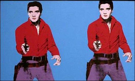 File:Andy Warhol Double Elvis.jpg