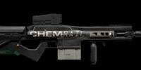 TST Chemrail