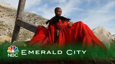 Emerald City - Only a Witch Can Kill a Witch (Episode Highlight)
