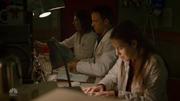 Karen, Roberto and Jane working at Vorcotec
