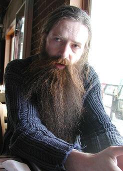 Aubrey de Grey