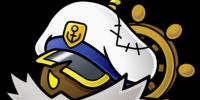 Admiral Bobbery
