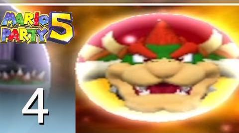 Mario Party 5 - Toy Dream Part 4