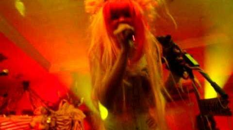 Emilie Autumn - The Return of the Original Suffer the Bear