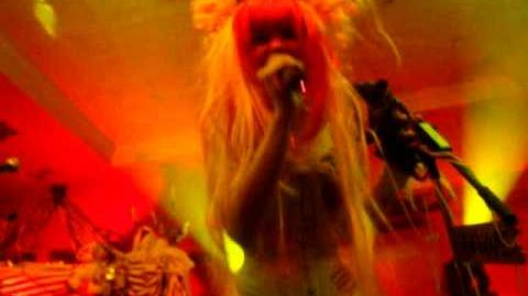 Emilie Autumn - The Return of the Original Suffer the Bear