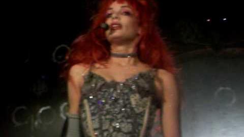 Emilie Autumn Pissed Off (Atlanta GA)